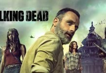 The Walking Dead T9