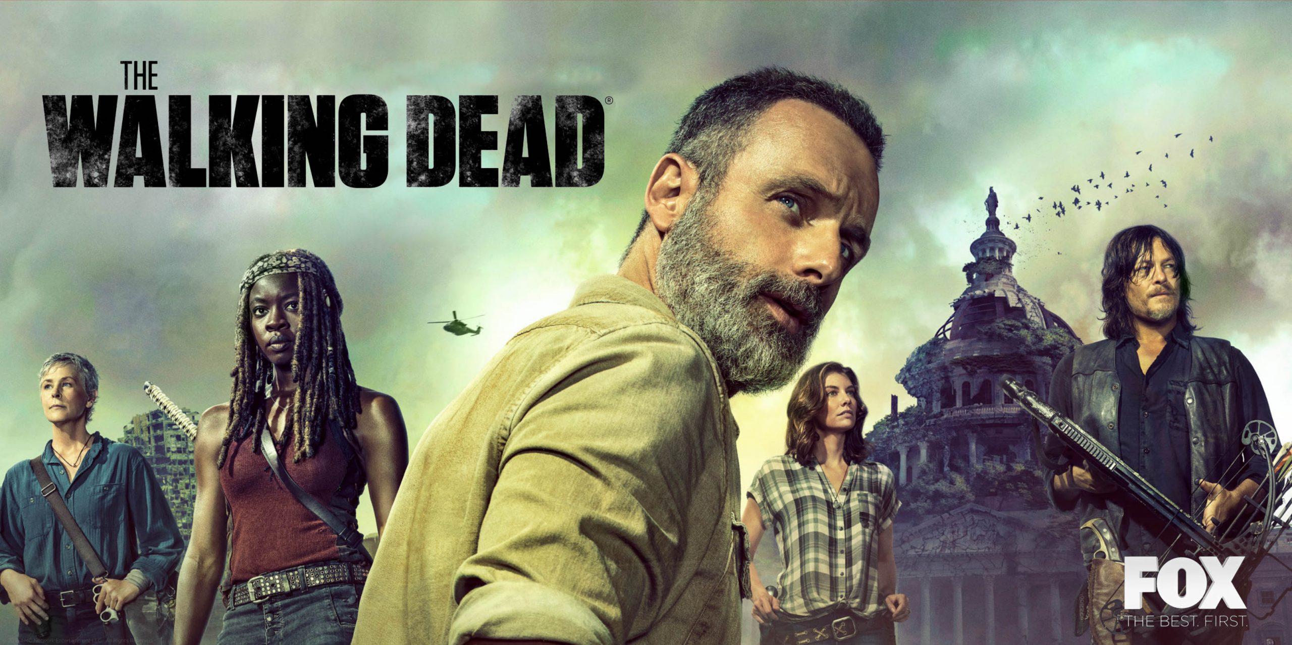 The Walking Dead T9