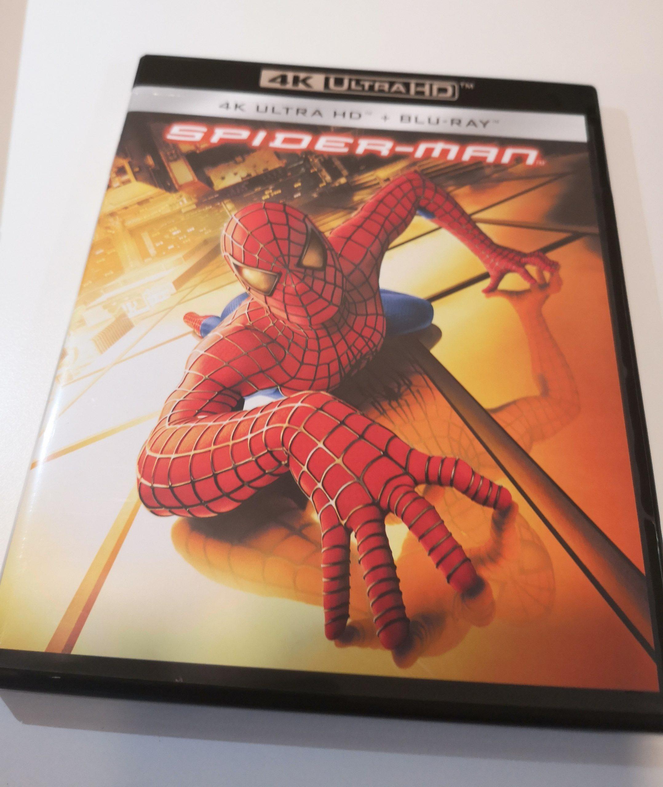 Spider-Man 01