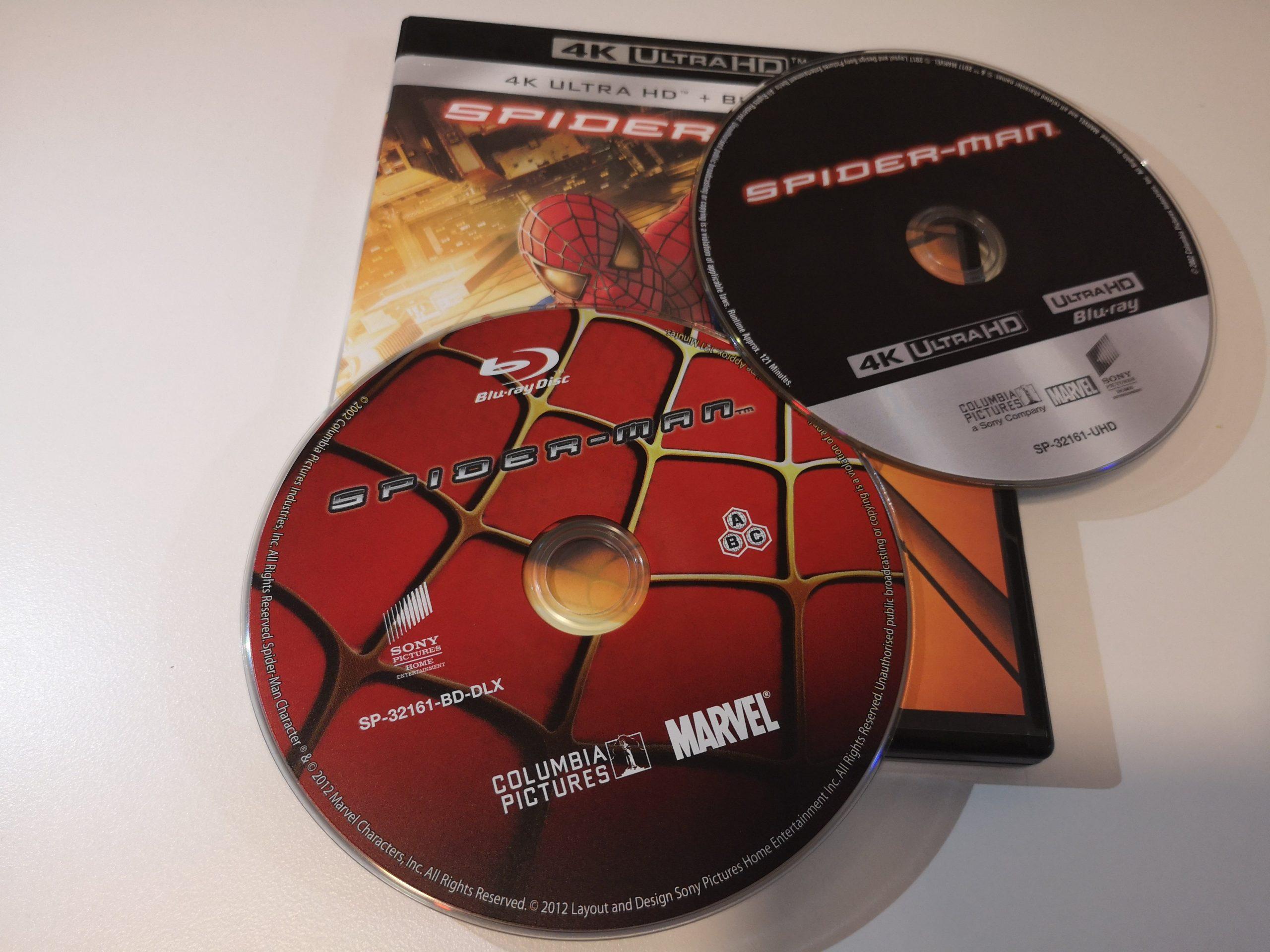 Spider-Man 08