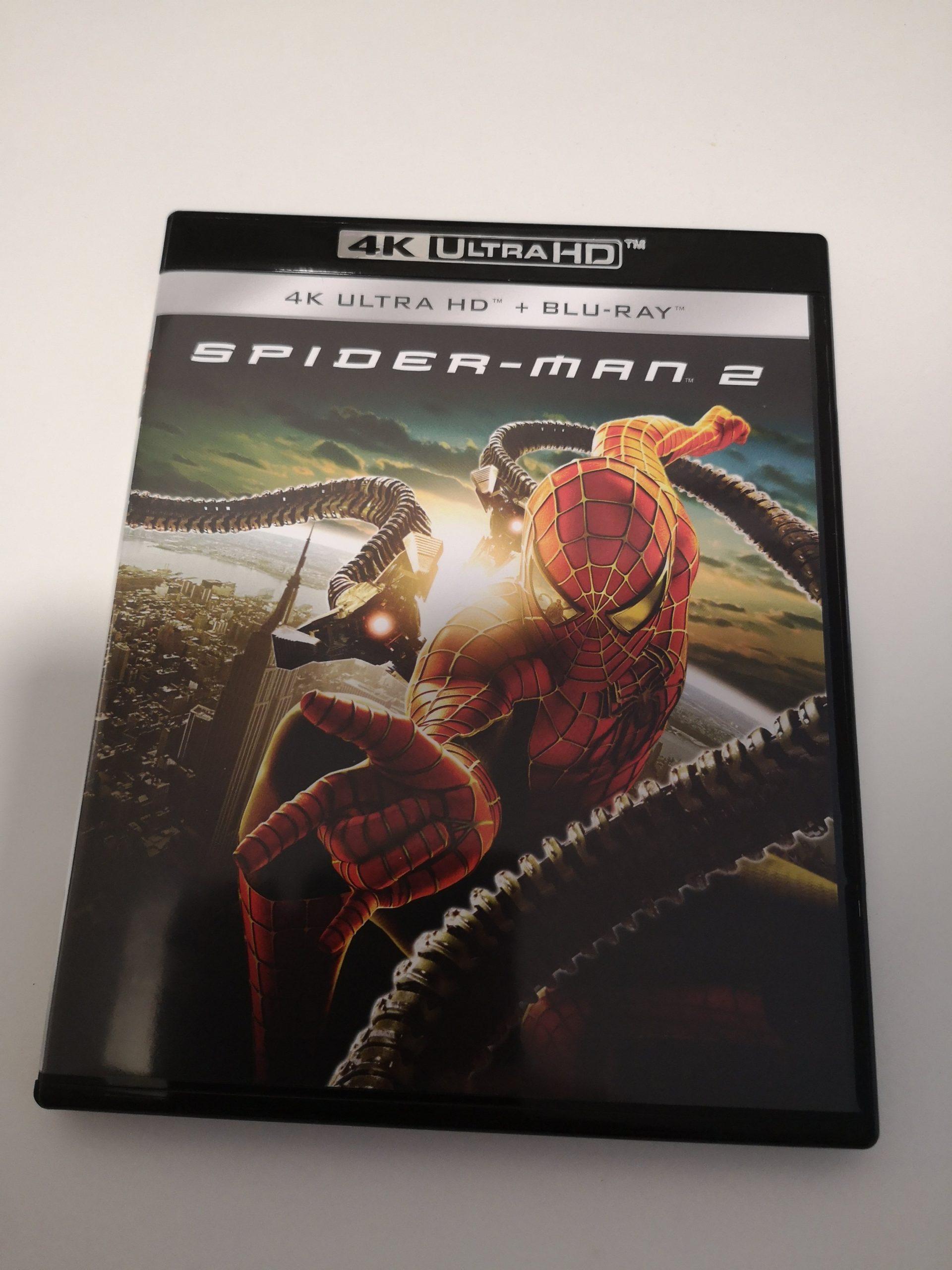 Spider-Man 2 01