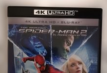 The Amazing Spider-Man 2: El poder de Electro 02