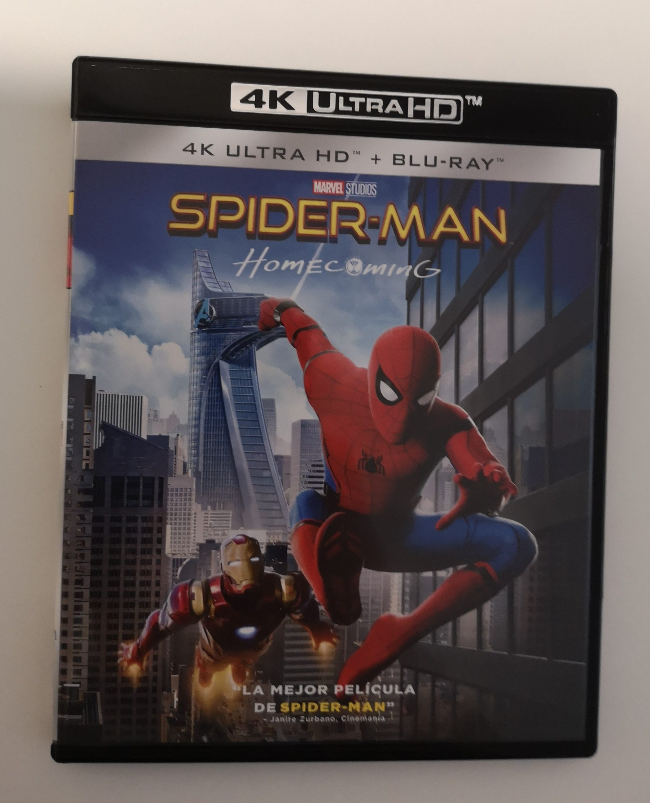 Spider-Man: Homecoming 02