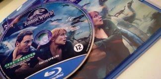"""Jurassic World: el reino caído"" 05"