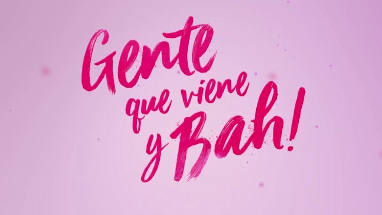"""""""Gente que viene y bah"""", teaser tráiler - No Es País Para"""