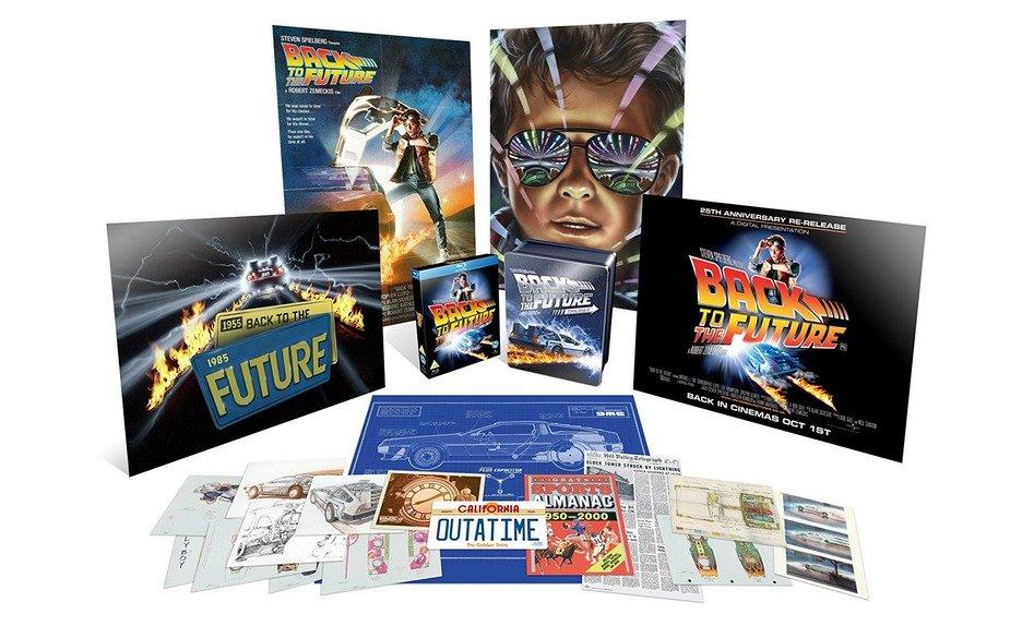 FUTURO 1-3.Edición limitada