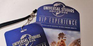 Experiencia VIP Universal Studios