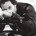 Keanu Reeves - Australian Men's Fitness - May 03