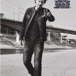 Keanu Reeves - Australian Men's Fitness - May 04