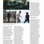 Keanu Reeves - Australian Men's Fitness - May 05