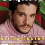 Kit Harington - Esquire US Mayo 01