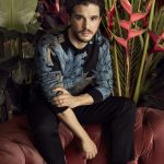Kit Harington - Esquire US Mayo 02