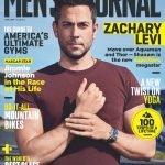 Zachary Levi - Men's Journal 01