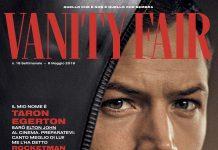 Taron Egerton - Vanity Fair 01