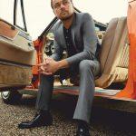 Brad Pitt, Leonardo DiCaprio & Quentin Tarantino - Esquire 03