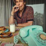 Brad Pitt, Leonardo DiCaprio & Quentin Tarantino - Esquire 13