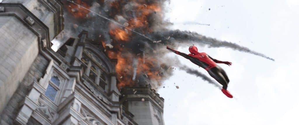 Spider-Man: Lejos de casa 03