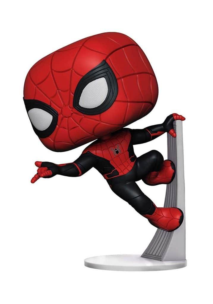 spidermanfunkopop
