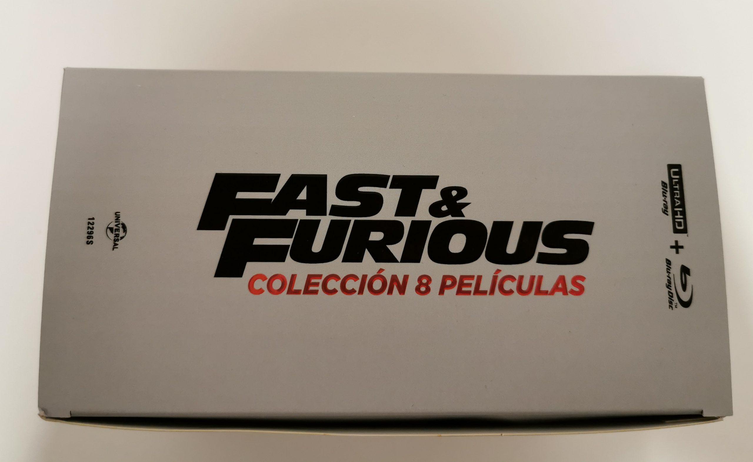 Fast & Furious 02