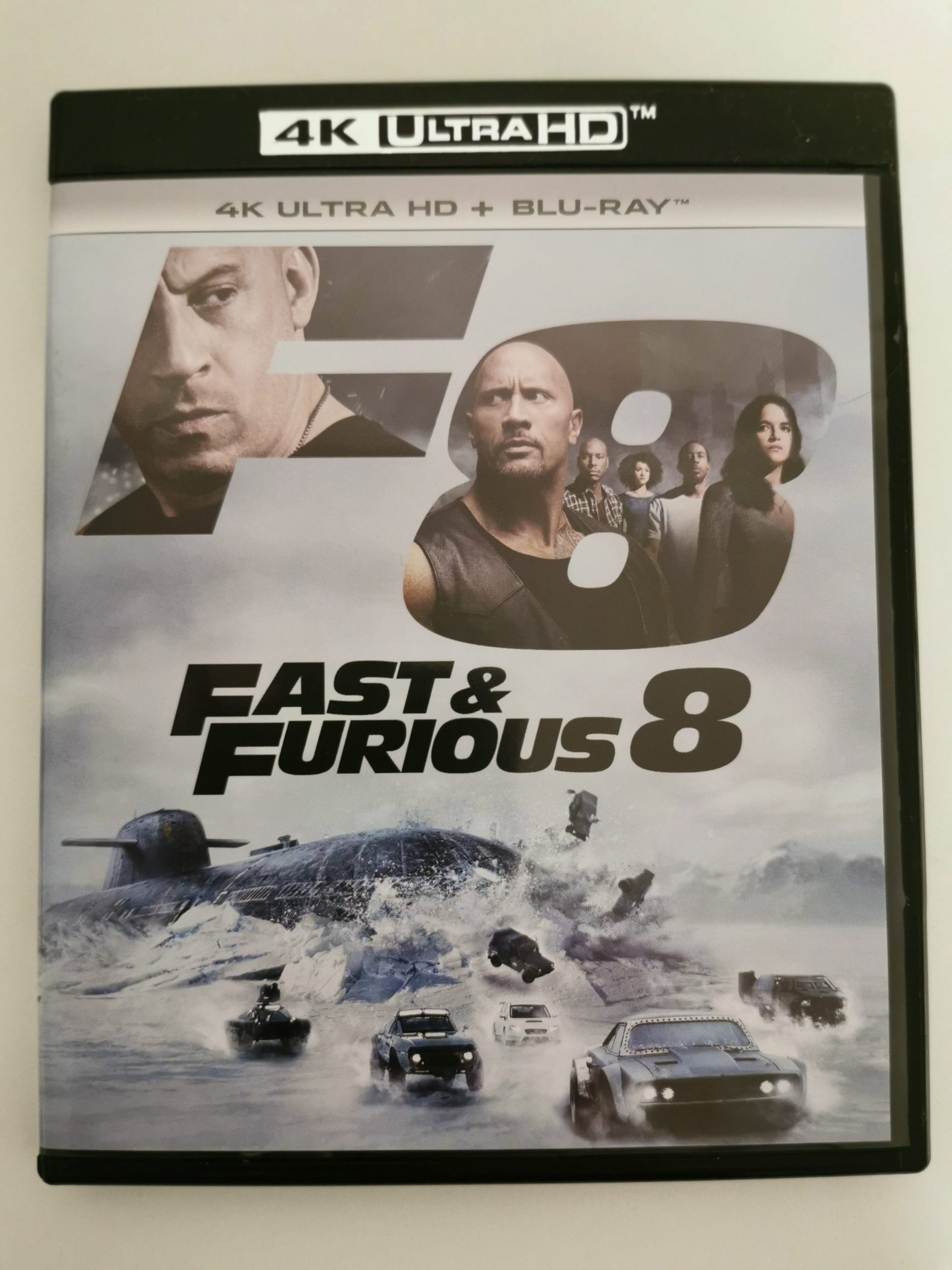Fast & Furious 28