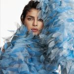 Priyanka Chopra - UK Elle 05