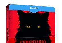 CEMENTERIO DE ANIMALES (BD) (ED ESPECIAL METAL)