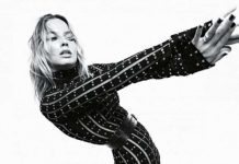 Margot Robbie in Vogue Australia 11