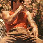 Brad Pitt - GQ 05