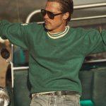 Brad Pitt - GQ 09