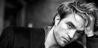 Robert Pattinson - 01