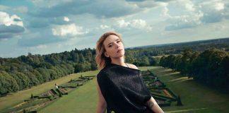 Scarlett Johansson – The Hollywood Reporter magazine 03