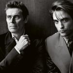 Robert Pattinson - Esquire UK 01