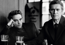 Robert Pattinson - Esquire UK 04
