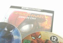 SPIDER-MAN: LEJOS DE CASA 4K 10