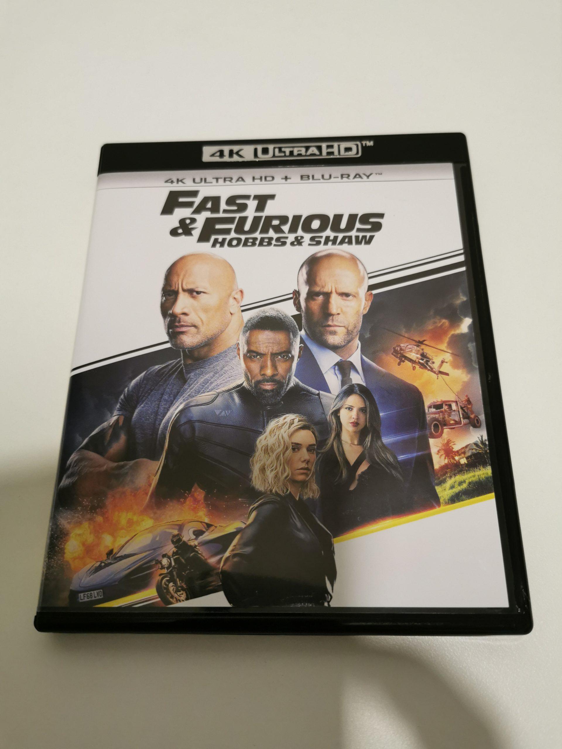 'Fast & Furious: Hobbs & Shaw 02