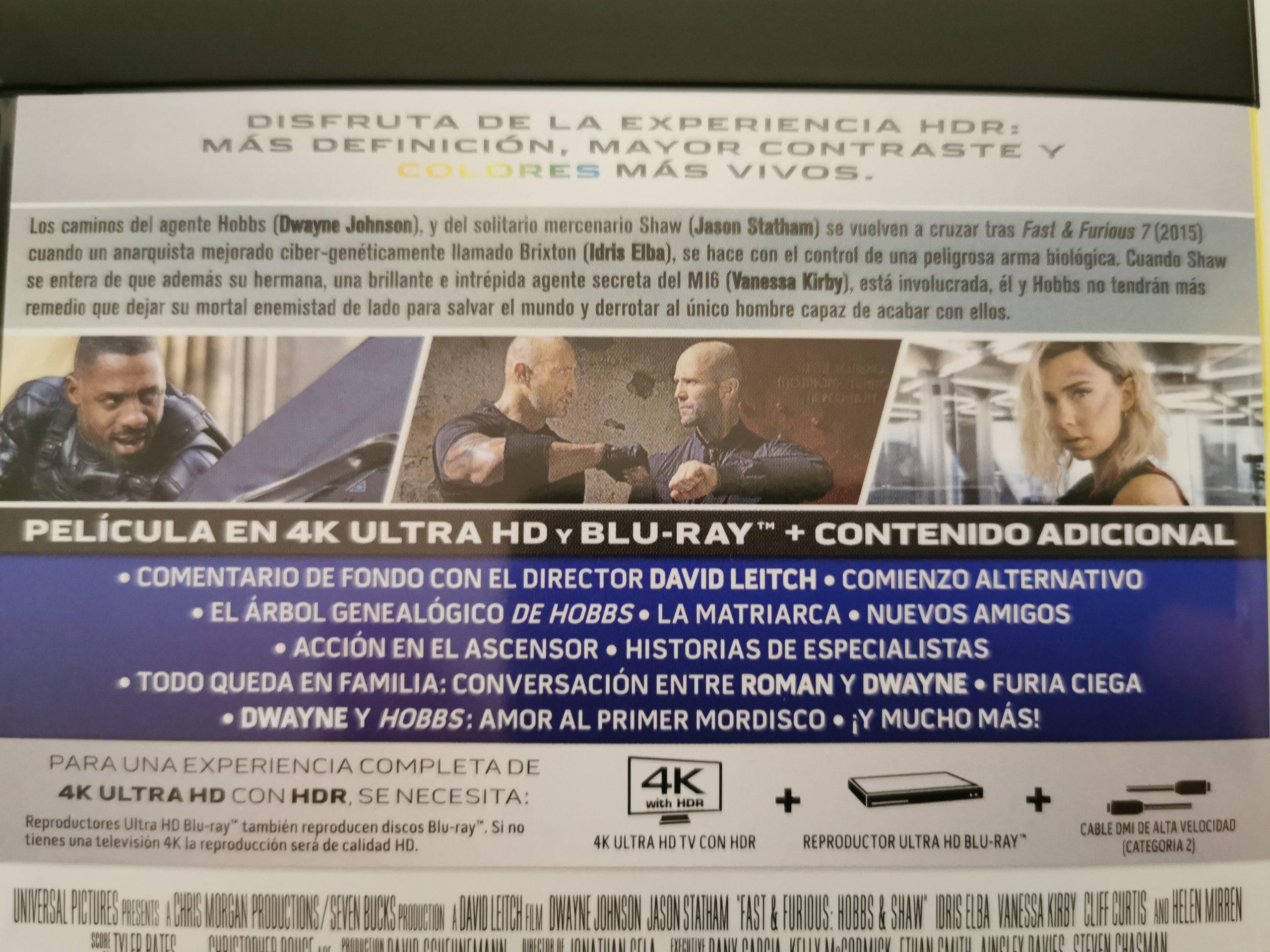 'Fast & Furious: Hobbs & Shaw 04