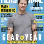 Mark Wahlberg - Men's Journal 01