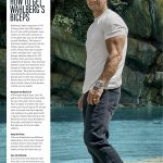 Mark Wahlberg - Men's Journal 04