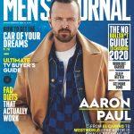 Aaron Paul - Men's Journal Magazine 01