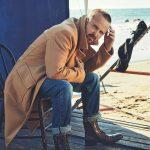 Aaron Paul - Men's Journal Magazine 06