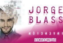 Jorge Blass Invención