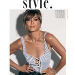 Jennifer Aniston in InStyle Australia08