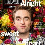 Robert Pattinson - Time Out London 01