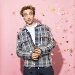 Robert Pattinson - Time Out London 04