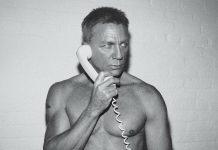 Daniel Craig - GQ Magazine 05