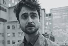 Daniel Radcliffe - Esquire 04