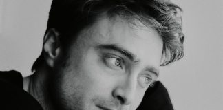 Daniel Radcliffe - The New York Times 04