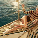 Elsa Pataky Ass for Gioseppo Woman 03