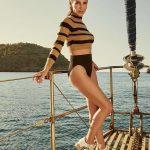 Elsa Pataky Ass for Gioseppo Woman 10