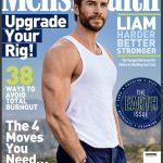 Liam Hemsworth - Men's Heath01